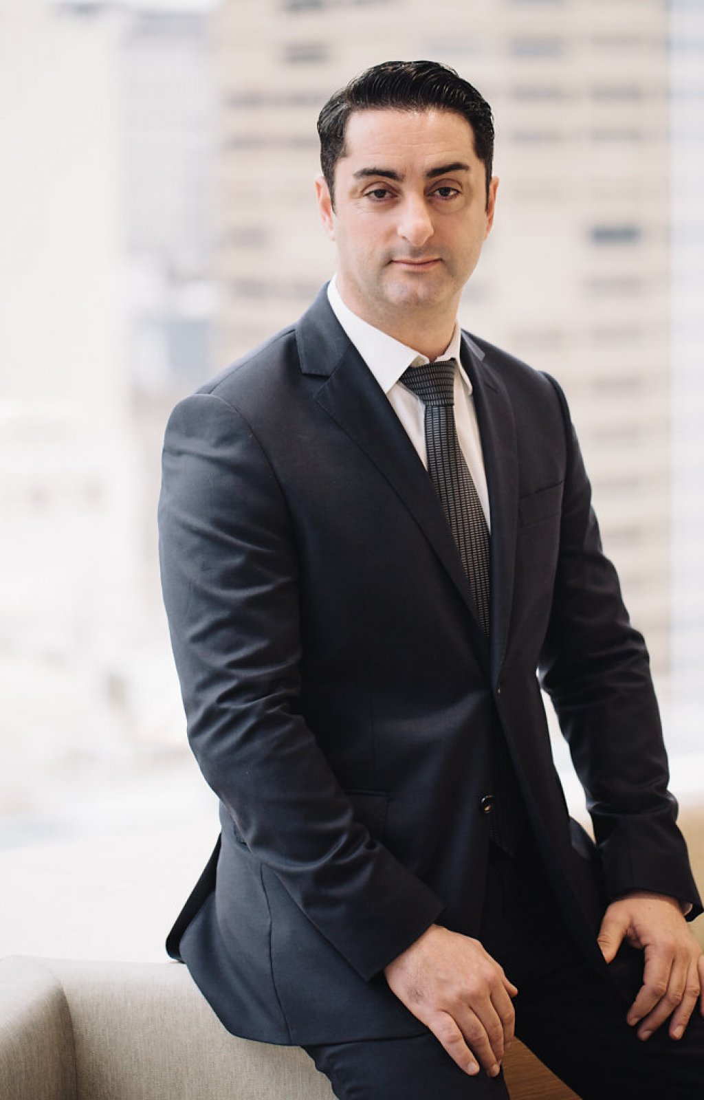 Maher Itani Senior Associate